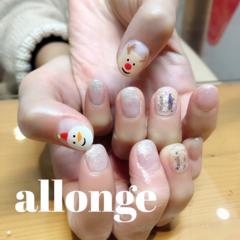ネイルアート❤️マツエク&ネイルサロン アロンジェ甲府岡島店